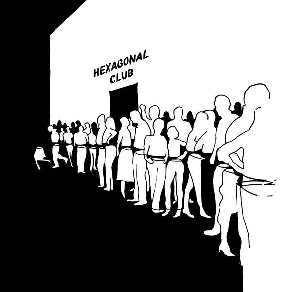 Various Artists - Hexagonal Club