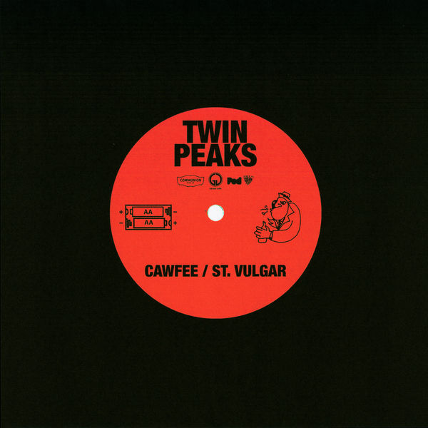 Twin Peaks - Cawfee / St. Vulgar St.