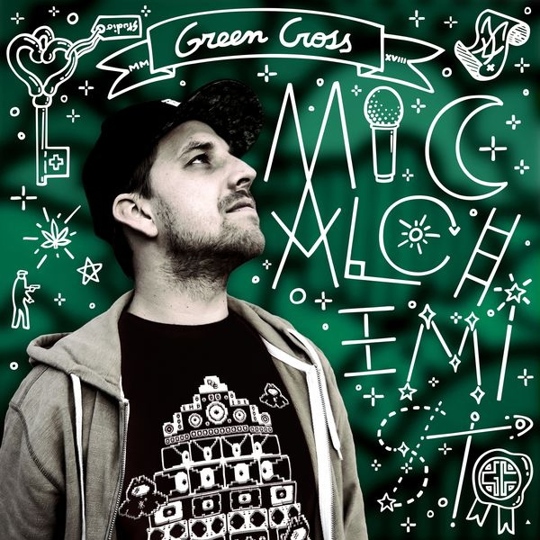 Green Cross - Mic Alchemist