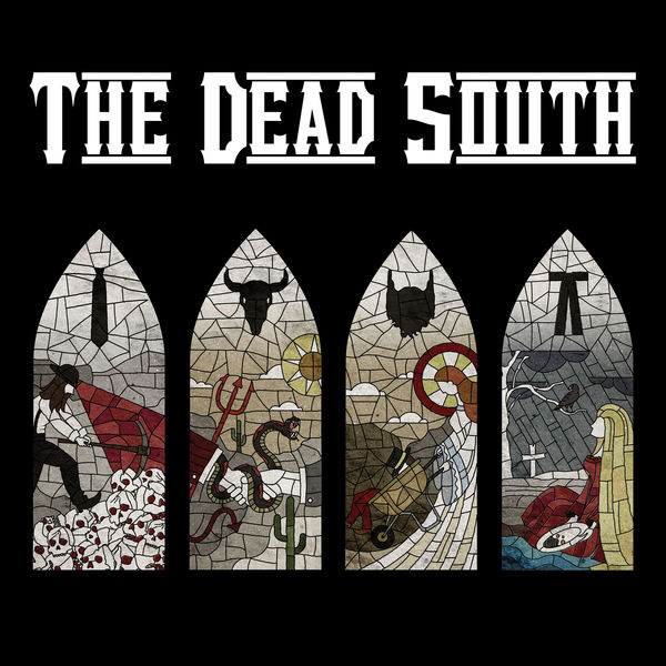 The Dead South - This Little Light of Mine / House of the Rising Sun