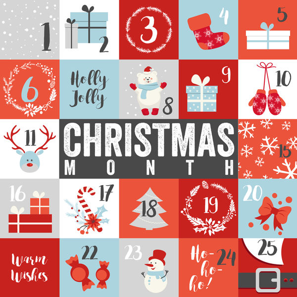 Various Artists - Christmas Month