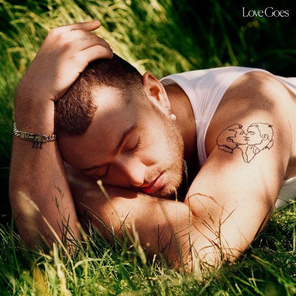 Sam Smith - Love Goes (Explicit)