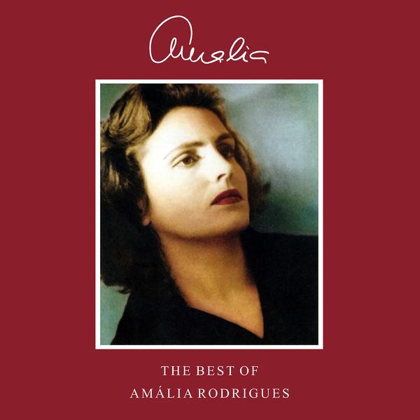 Amalia Rodrigues - The Best Of Amalia