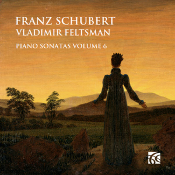 Vladimir Feltsman - Schubert: Piano Sonatas Vol. 6