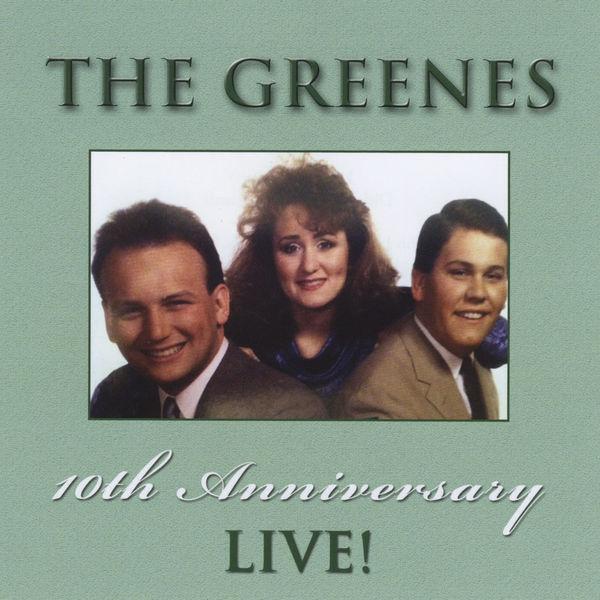 The Greenes - 10th Anniversary Live