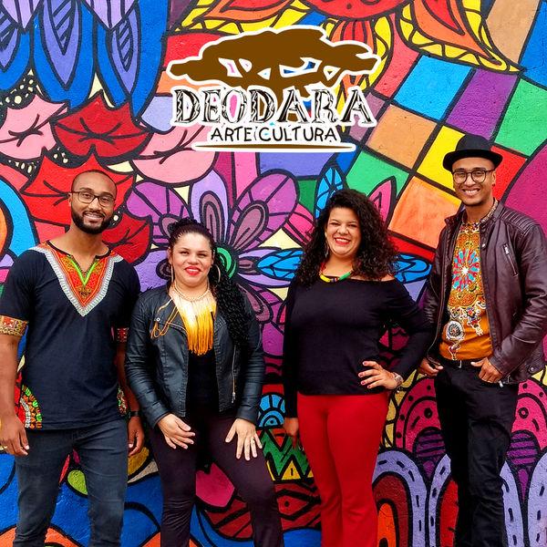 Deodara - Malaika - Canção África do Sul