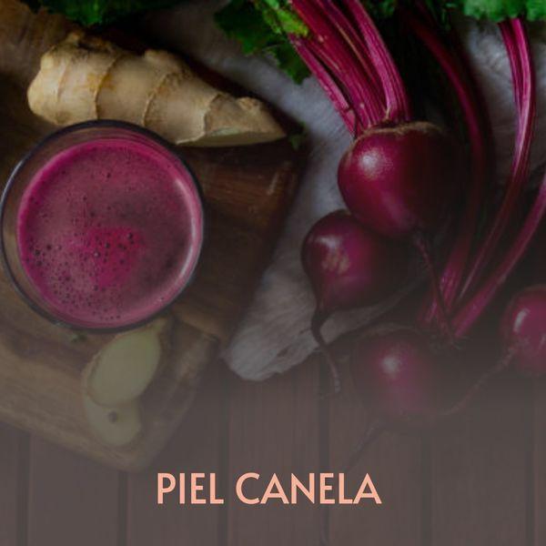 Various Artists - Piel Canela