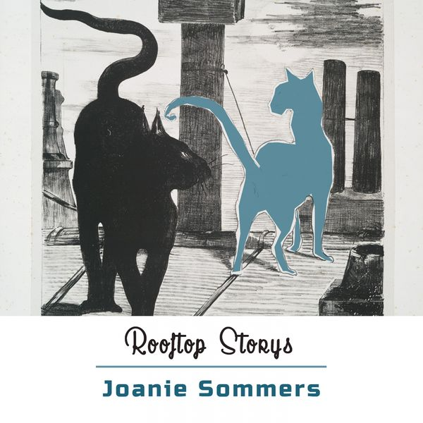 Joanie Sommers - Rooftop Storys