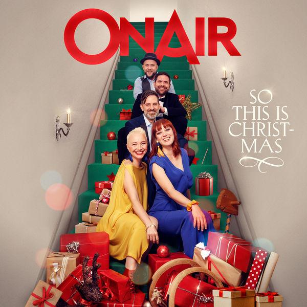 Onair - So This Is Christmas