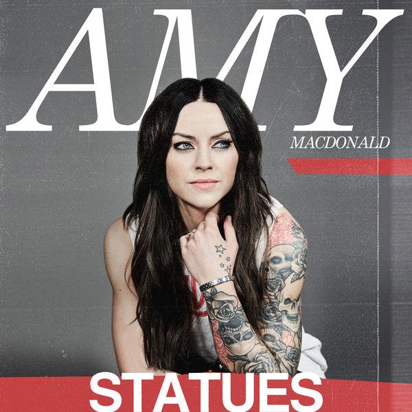 Woman the world amy flac macdonald of Album Woman