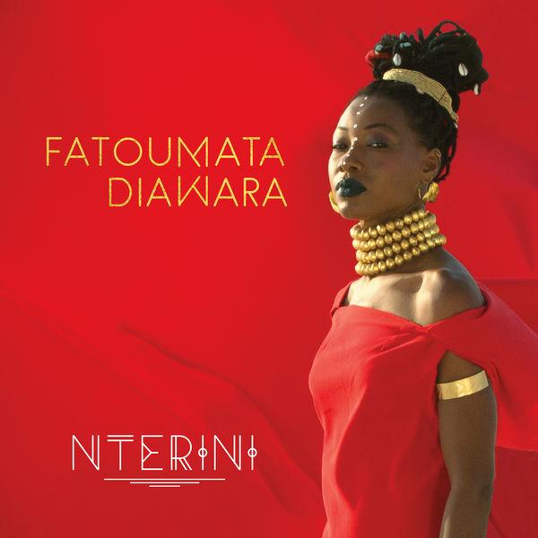 Fatoumata Diawara - Nterini - Single