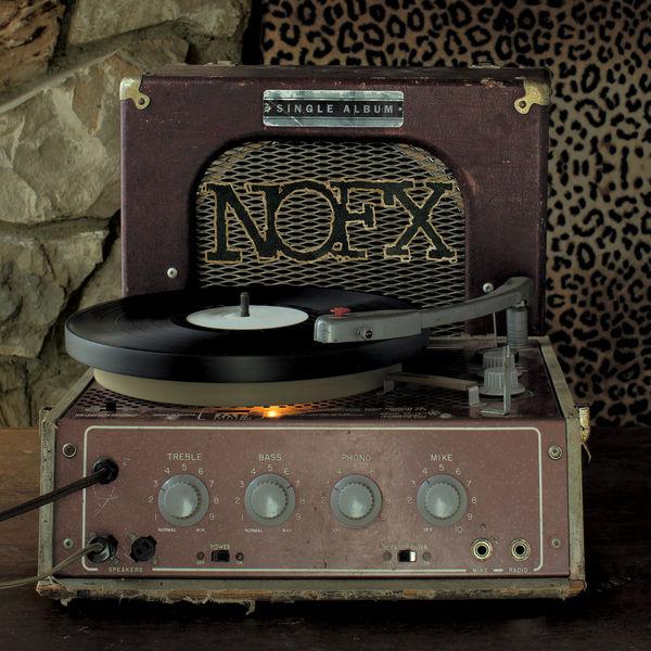 NOFX - Linewleum (feat. Avenged Sevenfold)