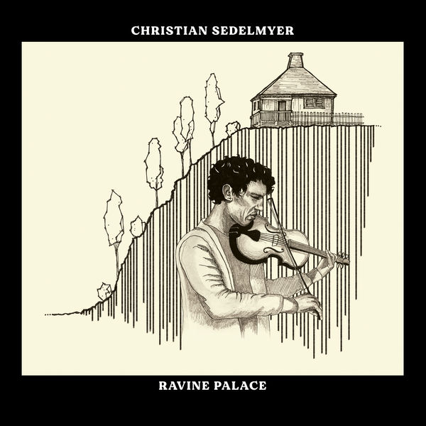 Christian Sedelmyer - Ravine Palace