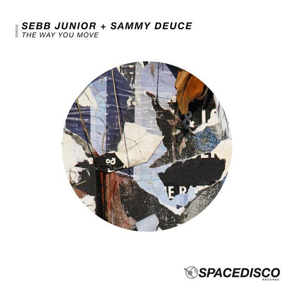 Sammy Deuce|The Way You Move