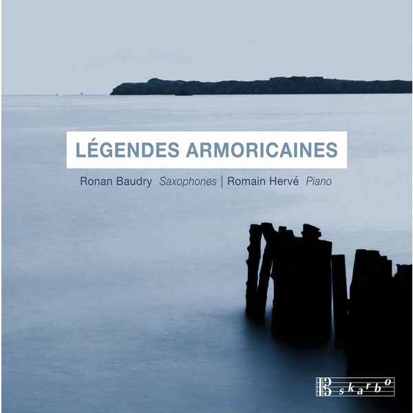 Ronan Baudry - Légendes armoricaines