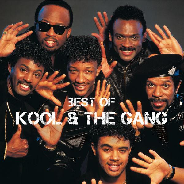 Kool & The Gang - Best Of