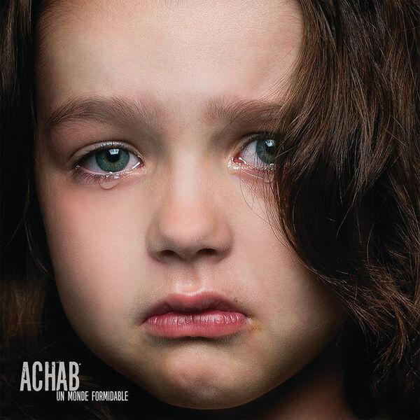 Achab - Un Monde Formidable