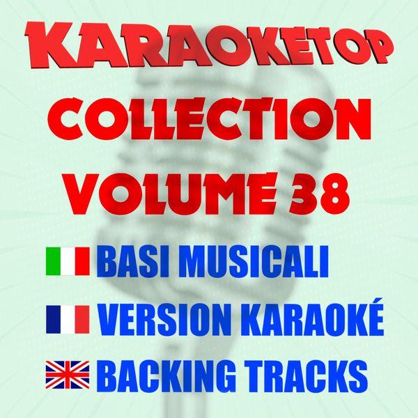 Karaoketop - Karaoketop Collection, Vol. 38 (Karaoke Versions)