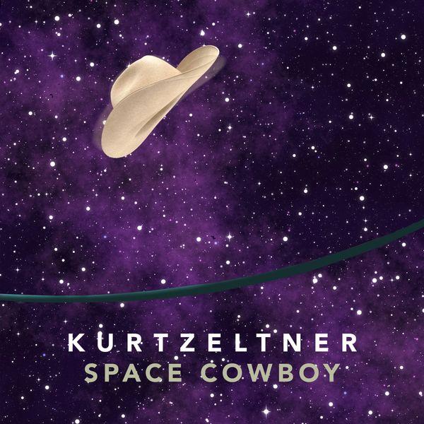 Kurt Zeltner - Space Cowboy