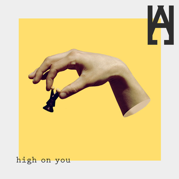 Hallman - High On You