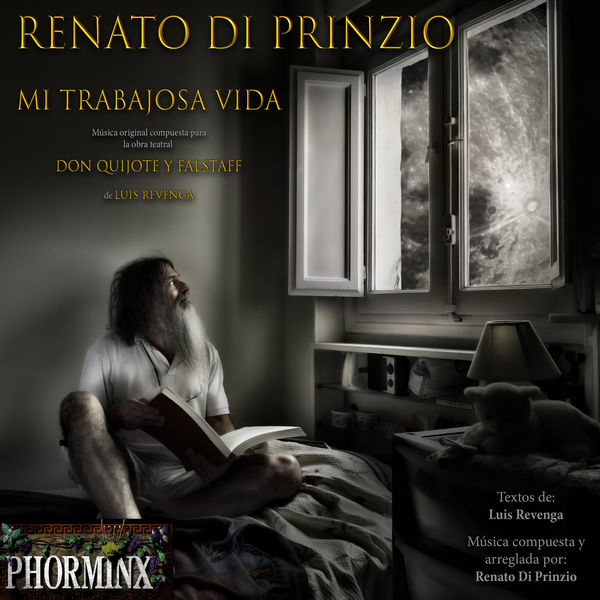 Renato Di Prinzio - Mi Trabajosa Vida (Banda Sonora Original)