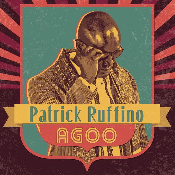Patrick Ruffino - Agoo
