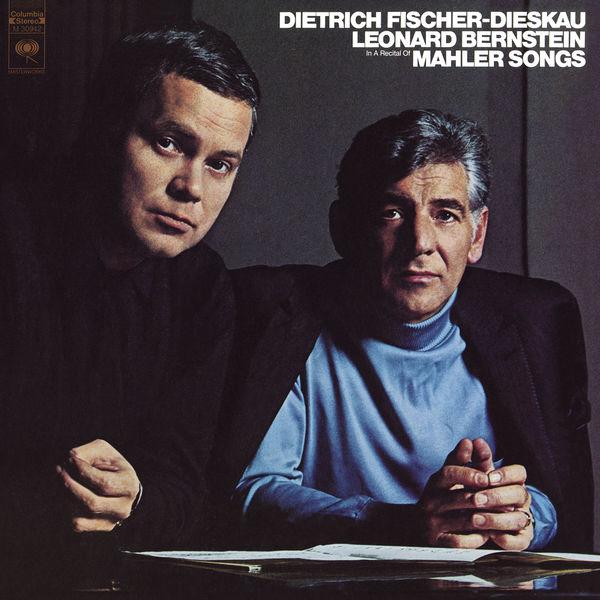 Leonard Bernstein - Mahler: Songs