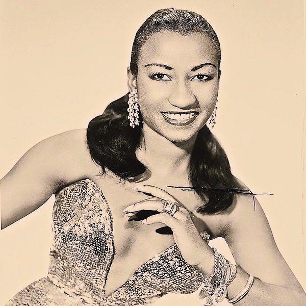 Celia Cruz - La Incomparable!