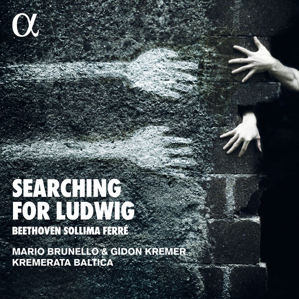Mario Brunello - Searching for Ludwig (Beethoven, Sollima, Ferré)