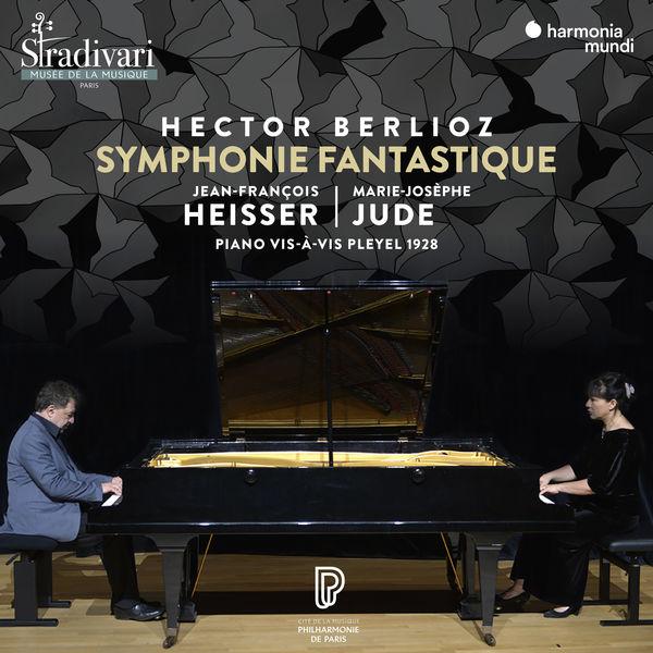 Jean-François Heisser - Berlioz: Symphonie fantastique