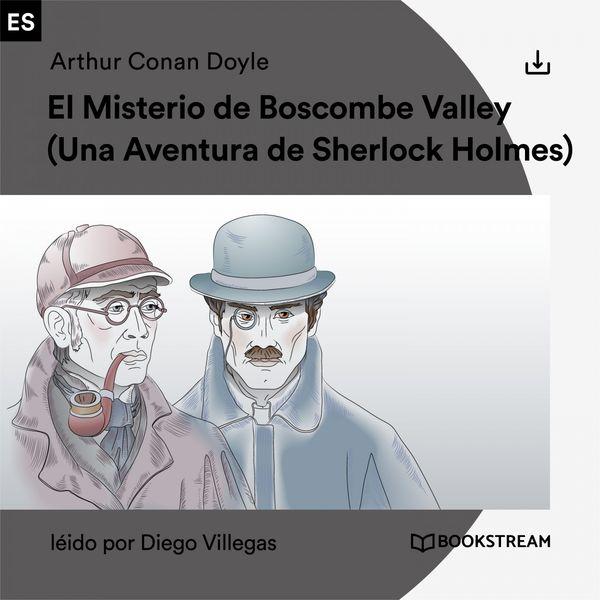 El Misterio de Boscombe Valley (Una Aventura de Sherlock Holmes