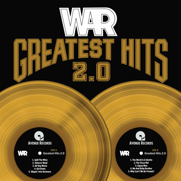 War|Get Down