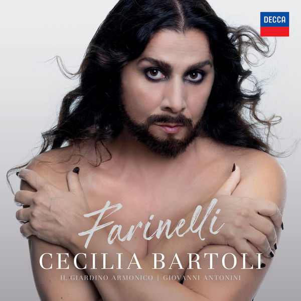 Cecilia Bartoli - Hasse: Marc'Antonio e Cleopatra: Morte col fiero aspetto (Ed. Wiesend)
