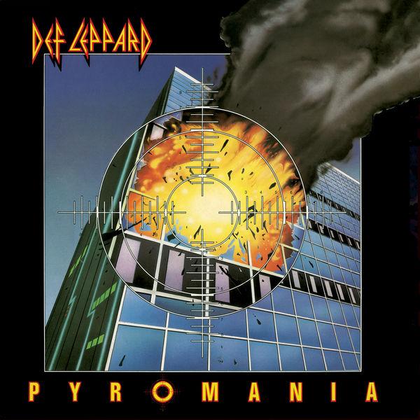 Álbum Pyromania, Def Leppard | Qobuz: descargas y streaming en alta calidad