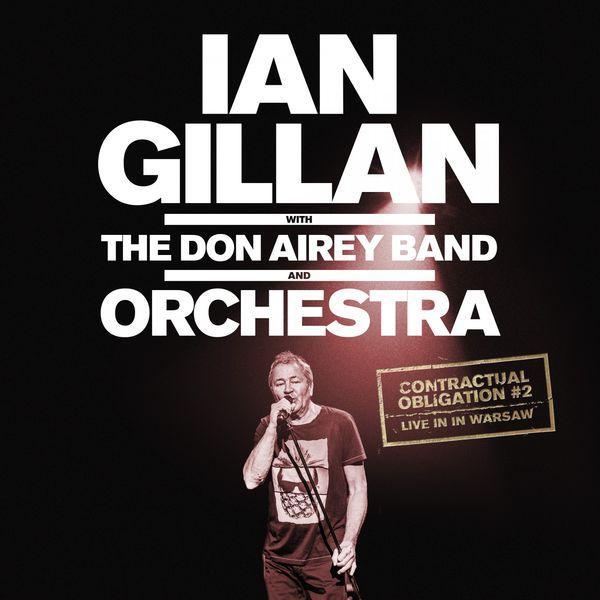 Ian Gillan - Strange Kind of Woman (Live in Warsaw)