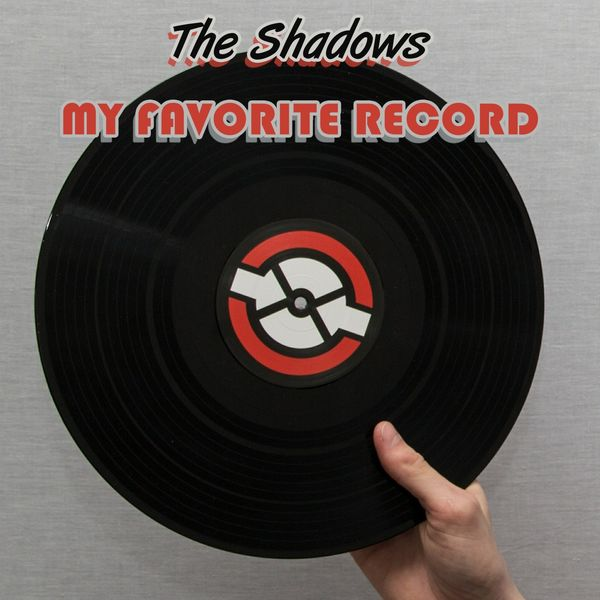 The Shadows - My Favorite Record
