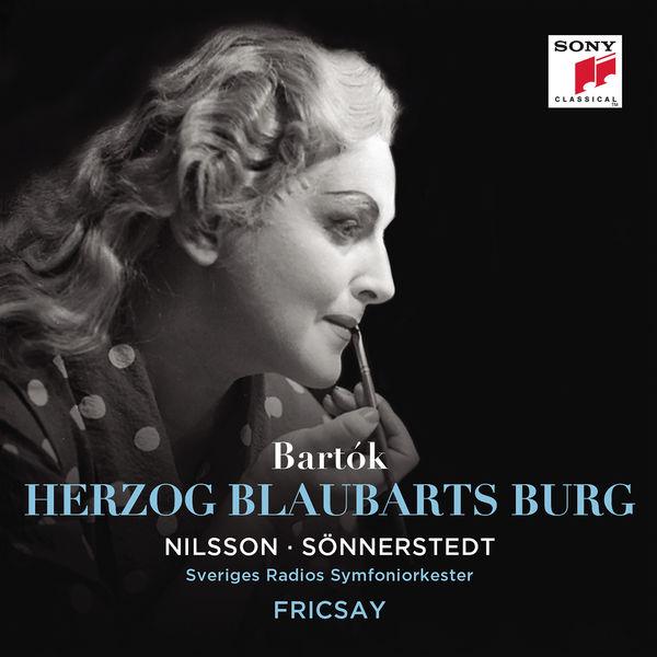 Ferenc Fricsay - Bartók: Herzog Blaubarts Burg, Op. 11, Sz. 48