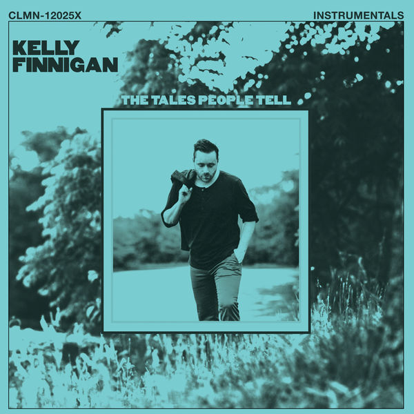Kelly Finnigan - The Tales People Tell (Instrumentals)