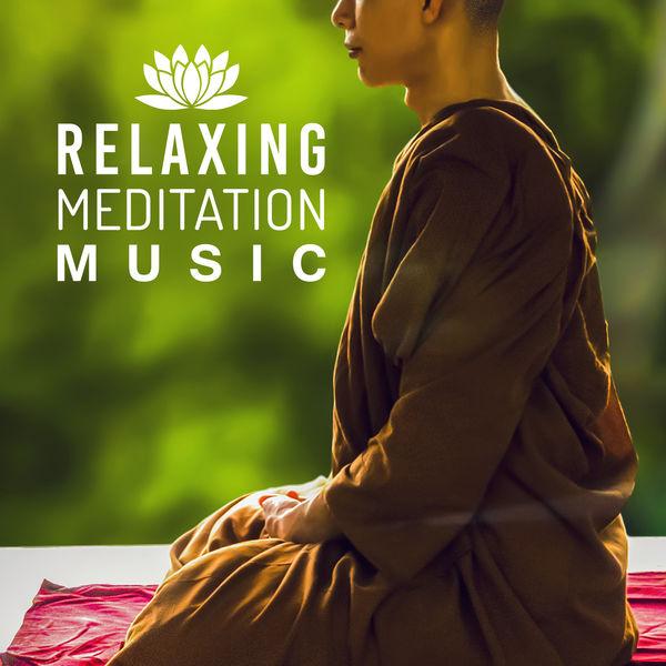 Album Relaxing Meditation Music: Instrumental Asian Sounds ...