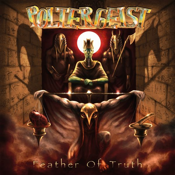 Poltergeist|Feather of Truth  (Bonus Version)