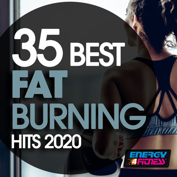 Various Artists - 35 Best Fat Burning Hits 2020