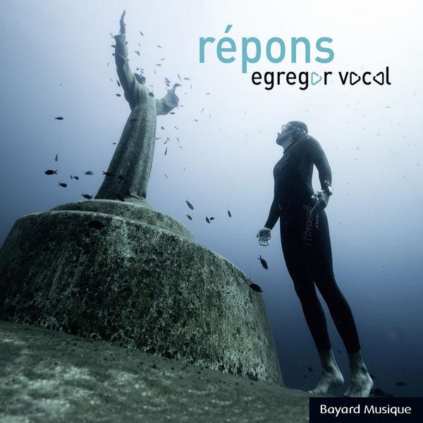 Egregor Vocal - Répons