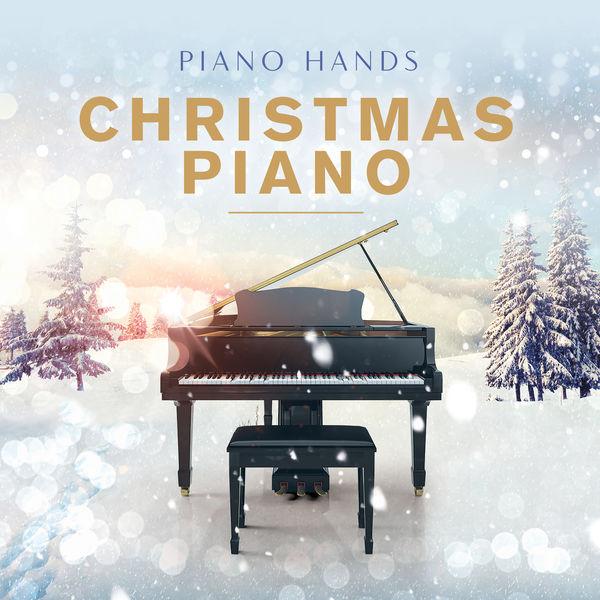 Piano Hands - Christmas Piano