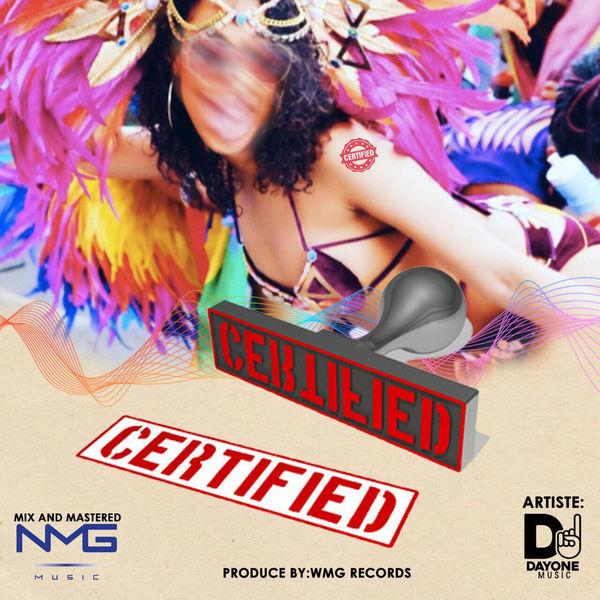 Dayone - Certified
