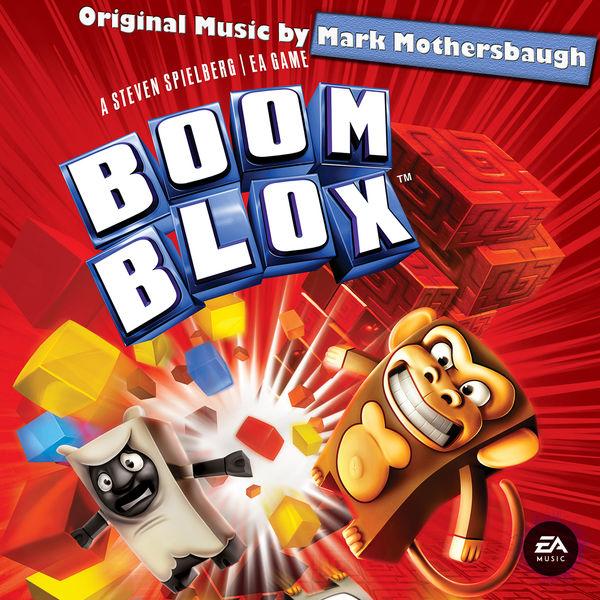 Mark Mothersbaugh - Boom Blox (Original Soundtrack)