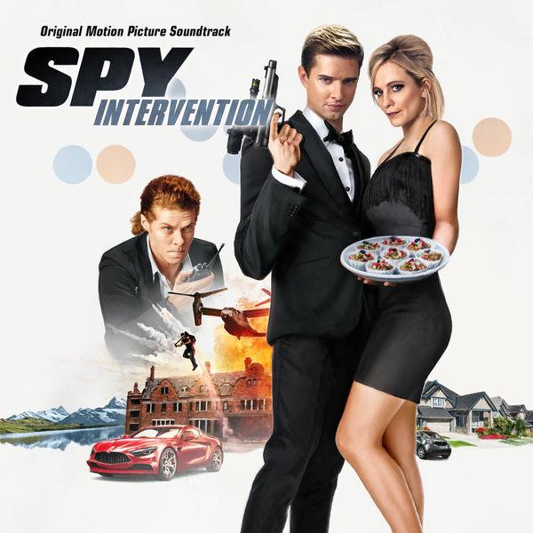 Various Artists - Spy Intervention: Original Motion Picture Soundtrack