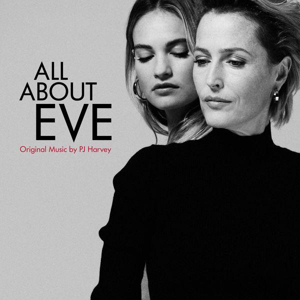 PJ Harvey - All About Eve (Original Music - Bonus Tracks)