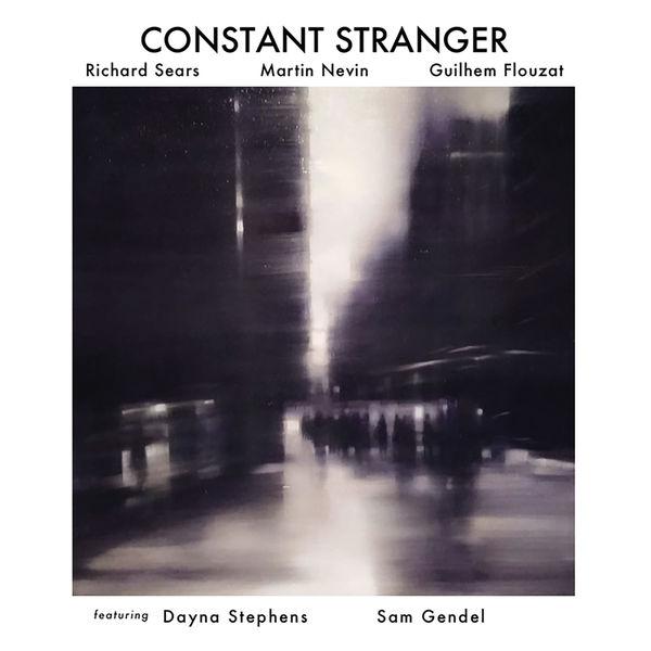 Richard Sears Constant Stranger