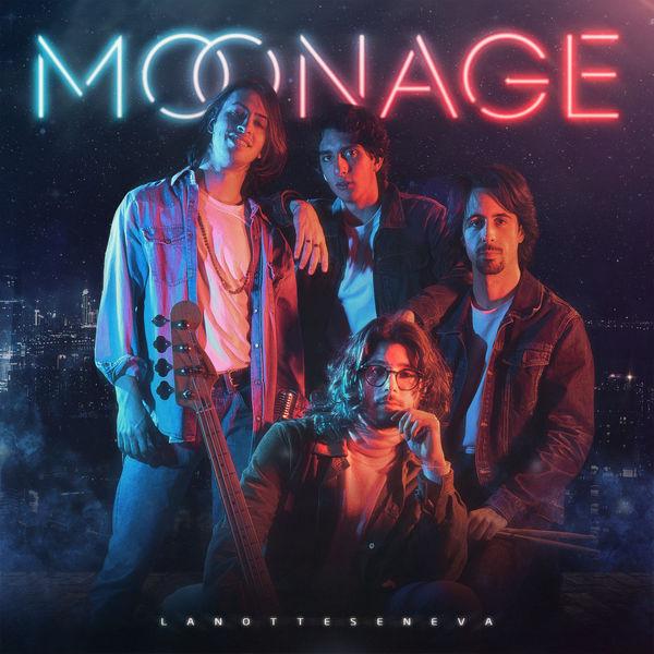 Moonage - La notte se ne va