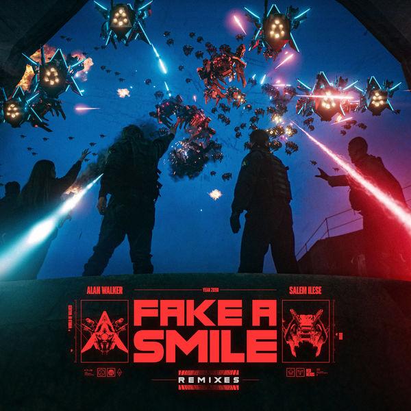 Alan Walker - Fake A Smile